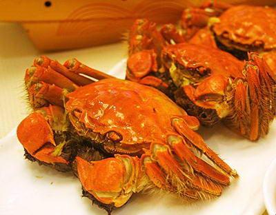 普通海鲜大排档     如海口的新埠岛金水门海鲜坊,红树林鱼村等.