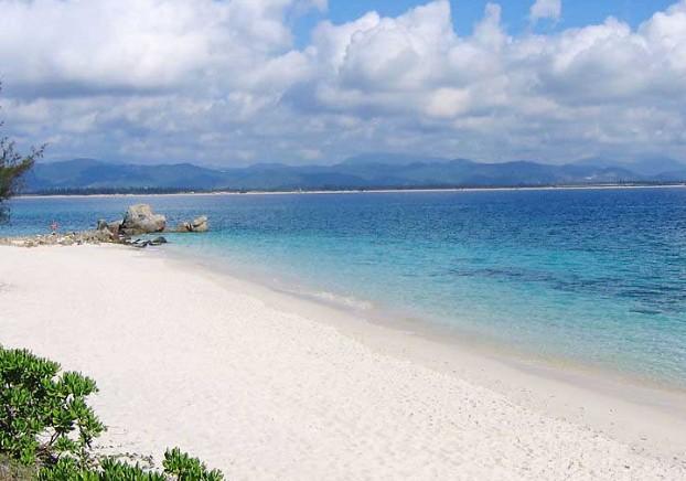 亚龙湾海底世界--我的旅游圣地